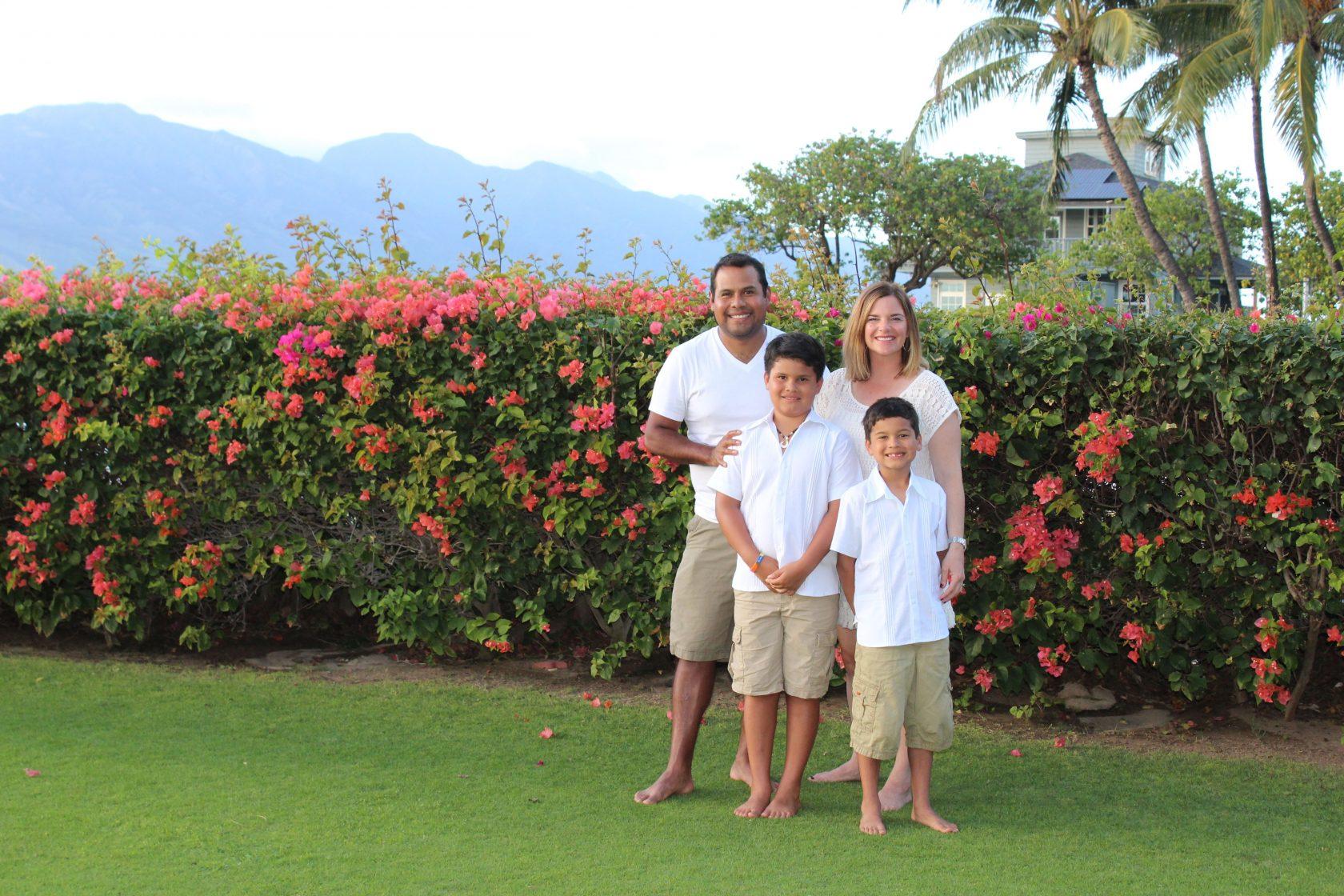 Casa Bonita Family