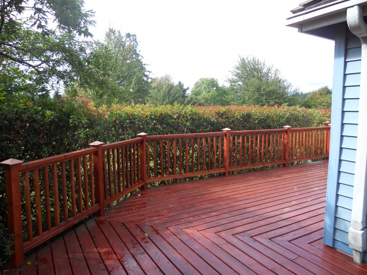 Casa Bonita - Southwest deck