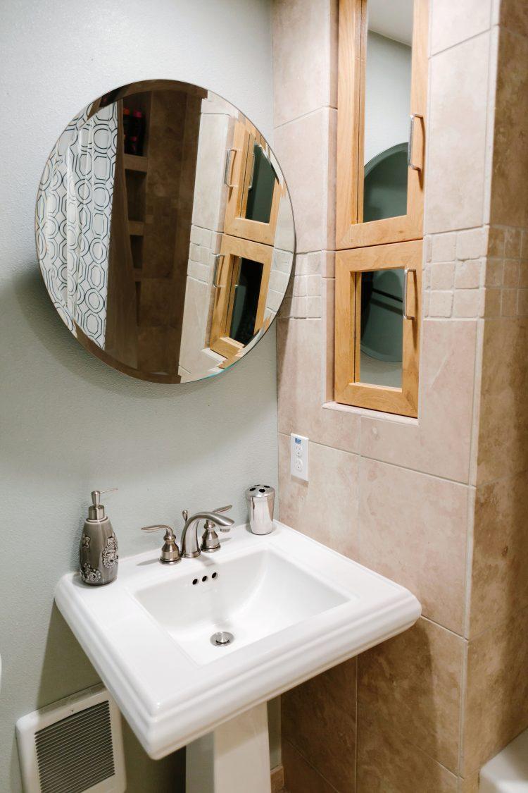 Casa Bonita - Basement Renovation