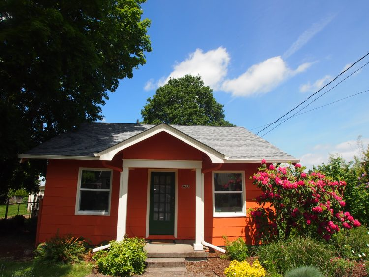 Casa Bonita - Outdoor Renovation